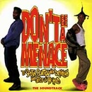 Обложка альбома Don't Be A Menace To South Central While Drinking Your Juice In The Hood