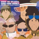 Обложка альбома Under the Influence: Super Furry Animals