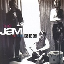 Обложка альбома The Jam at the BBC
