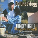 Обложка альбома Monkey Hustle...Return of the King