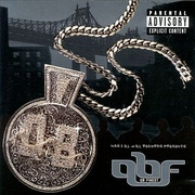 Обложка альбома Nas & Ill Will Records Presents: QB Finest