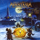 Обложка альбома The  Mystery of Time: A Rock Epic