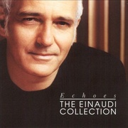 Обложка альбома Echoes: The Einaudi Collection