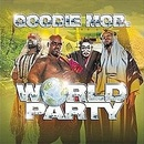 Обложка альбома World Party
