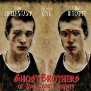 Обложка альбома Ghost Brothers of Darkland County