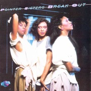 Обложка альбома Break Out