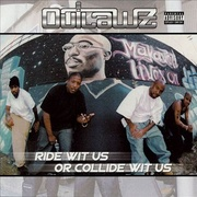Обложка альбома Ride Wit Us or Collide Wit Us