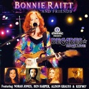 Обложка альбома Decades Rock Live: Bonnie Raitt and Friends