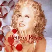Обложка альбома Bette Of Roses