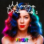 Обложка альбома Froot