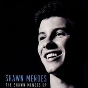 Обложка альбома The Shawn Mendes EP
