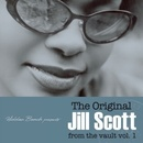 Обложка альбома The Original Jill Scott from the Vault, Vol. 1