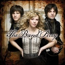 Обложка альбома The  Band Perry