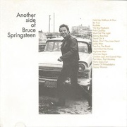 Обложка альбома Another Side Of Bruce Springsteen