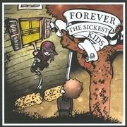 Обложка альбома Forever the Sickest Kids