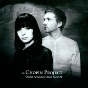 Обложка альбома The Chopin Project