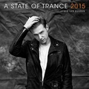 Обложка альбома A State Of Trance 2015