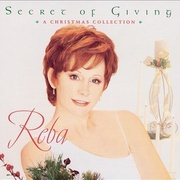Обложка альбома The Secret of Giving: A Christmas Collection