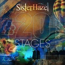 Обложка альбома 20 Stages