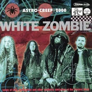 Обложка альбома Astro Creep: 2000 - Songs of Love, Destruction and Other Synthetic Delusions of the Electric Head