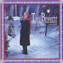 Обложка альбома Snowfall: The Tony Bennett Christmas Album