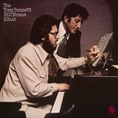 Обложка альбома The Tony Bennett/Bill Evans Album