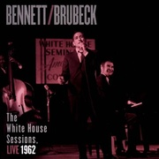Обложка альбома The White House Sessions: Live 1962
