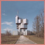 Обложка альбома Unknown Mortal Orchestra