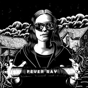 Обложка альбома Fever Ray