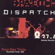 Обложка альбома Four-Day Trials