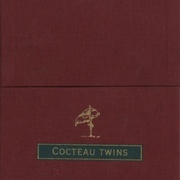 Обложка альбома Cocteau Twins Singles Collection