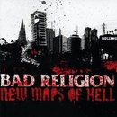 Обложка альбома New Maps Of Hell