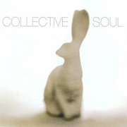 Обложка альбома Collective Soul [2009]