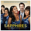 Обложка альбома The Sapphires [Original Motion Picture Soundtrack]