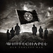 Обложка альбома Our Endless War