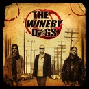 Обложка альбома The  Winery Dogs