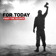 Обложка альбома Fight the Silence