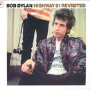 Обложка альбома Highway 61 Revisited