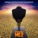 Обложка альбома Despicable Me 2 [Original Motion Picture Soundtrack]