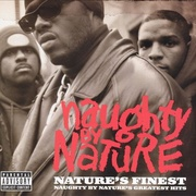 Обложка альбома Nature's Finest: Naughty by Nature's Greatest Hits