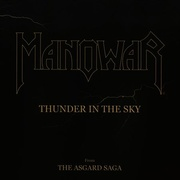 Обложка альбома Thunder In The Sky