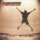 Обложка альбома Amplify the Good Times