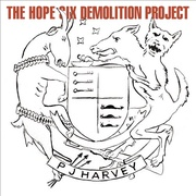 Обложка альбома The Hope Six Demolition Project