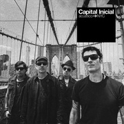 Обложка альбома Capital Inicial Acústico NYC (Ao Vivo)