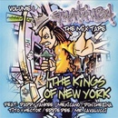 Обложка альбома The Guatauba: Kings of New York, Vol. 1