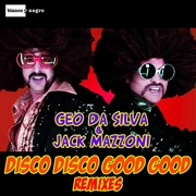 Обложка альбома Disco Disco Good Good [Remixes]