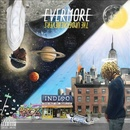 Обложка альбома Evermore: The Art of Duality