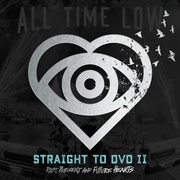 Обложка альбома Straight to DVD, Vol. 2: Past, Present and Future Hearts