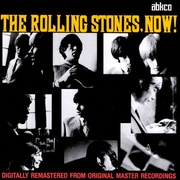 Обложка альбома The Rolling Stones, Now!