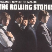 Обложка альбома The Rolling Stones (England's Newest Hit Makers)